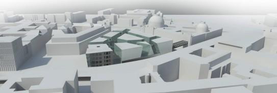 City context