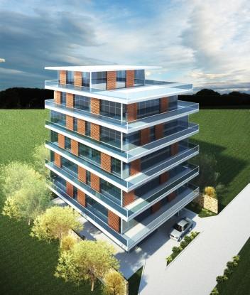 Apartment for Pragrup